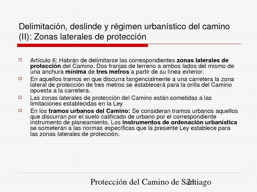 Presentación Manuel Pillado Quintáns, letrado da Xunta de Galicia
